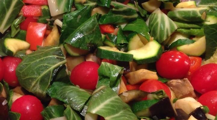 Nährstoffverluste durch verarbeitete Lebensmittel !