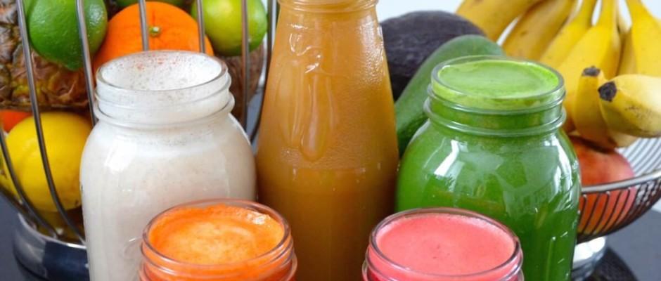 EAT CLEAN Body Detox Kur
