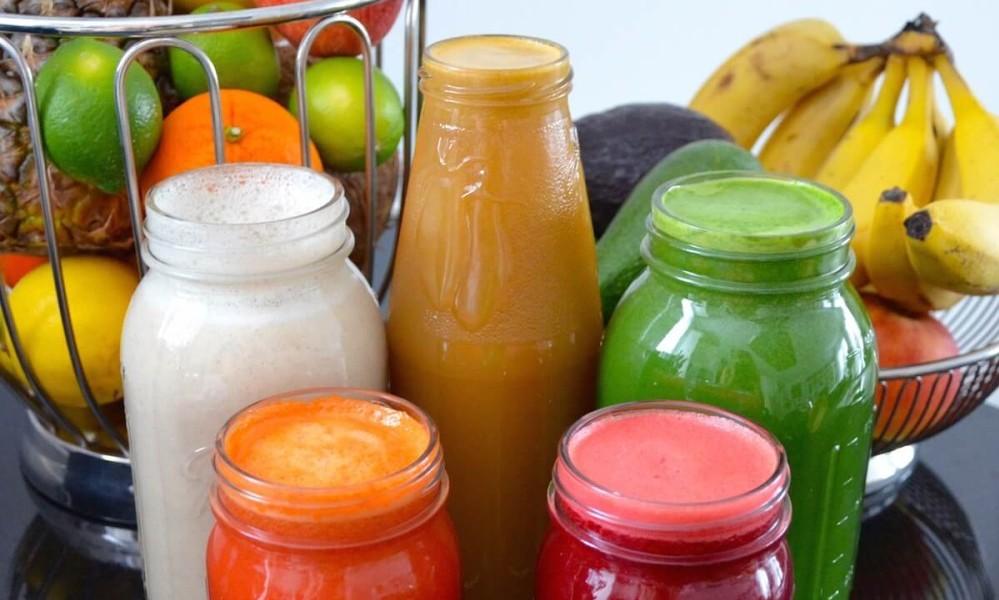 eat clean detox kur zum selber machen