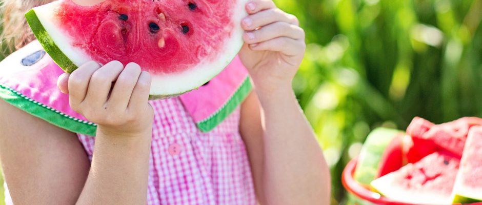 Gesunde Ernährung: So vermittelt man Kindern die Bedeutung