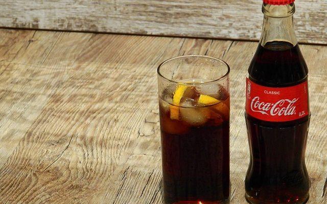 Warum Cola ungesund ist ...